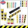 Bullnose Reflective Safety Rubber/ Foam Round Corner Guard
