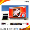 Outdoor P6 High Bright Waterproof LED Module Outdoor Display Screen
