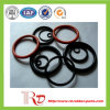 Newest Style Best Sale Transparent Flat O-Ring
