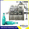 Automatic Carbonated Beer Bottle Filling and Capping Machine
