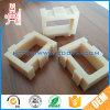 Plastic Part Custom White Nylon Stopper