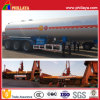Gas Storage LPG Pressure Semi Truck Trailer