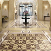 Marble Design Porcelain Polished Tile with ISO
