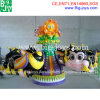 Amusement Busy Bee Rides for Park (BJ-RR15)