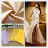 50d*75D+40d Polyester Stretch Satin Fabric for Ladies Party Dress