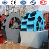 Hot Sale Sand Washing Machine, Wheel Bucket Rock Sand Washer Price