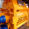 Concrete Mixer Equipment with Twin Shaft (JS3000)