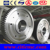 Pinion Gear Forging Steel for Ball Mill Parts