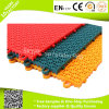 Outdoor Interlocking Plastic PP Table Tennis Sport Court Floor Tiles