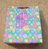 Customize Printing Art Paper Gift Bag
