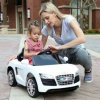 RC Baby Ride on Car, Battery Operated Kids Car Fry-6189