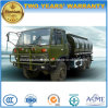 10000L Dongfeng 6X6 off Road Water Tank Truck 180 HP Water Transport Truck