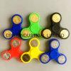 Tri-Spinner Fidget Toy Plastic EDC Hand Spinner