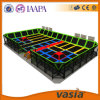 Amusement Trampoline Park/Big Trampoline Bed with Foam Pit/ Inddoor Amusement Playground