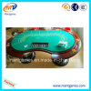 Solid Wood Gambling Table for Casino