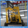 Trailer Mounted Portable Crawler Rotary Drilling Rig
