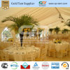 Wedding Tent Gazebo with Decoration Lining and Curtain (SP-PF18)