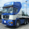 Shaanxi Shacman F2000 6X4 336HP 380HP 420HP Tractor Head Truck / Trailer Truck