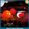 Best Choive Event Decoration Lightig Inflatable Ball No. 002 with LED Light for Sale
