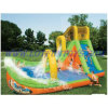 Inflatable Water Park Water Amusement Park