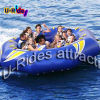 Hot Selling Tow Inflatable Round Boat Raft