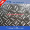 Checker Runner Rubber Mat