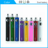Electric Cigarette Evod Battery with 650/900/1100mAh Capacity