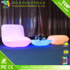 Hot Sale Modern LED Furniture / Outdoor LED Glow Furniture with Remote Control