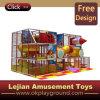 SGS Amazing Fun Multiplay Children Indoor Playground (ST1403-4)