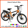 26inch Wheels Mountain Electric Bikes Bicycle with Carbon Fiber Electric Bike (PE-TDE03Z-1)