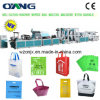 Automatic Non-Woven Fabric Box Handle Bag Making Machine Price