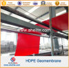 Gri-GM13 ASTM D Standard HDPE Geomembranes Red Colors
