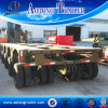 4 Line 100tons Hydraulic System Modular Semi Trailer for Sale