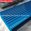 Building Material PPGL Corrugated Steel Roof