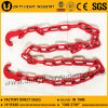 Rigging G80 Lashing Chain with Grab Hooks