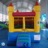 Coco Water Design Inflatable Colorful Castle for Sale Instock LG9046