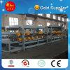 PLC Building Material Sandwich Struction Production Line Roll Former