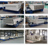 Lightweight Foam Concrete Wall Panel Machine