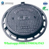 OEM Heavy Duty Ductile Casting Iron Manhole Cover