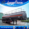 High Quality 50cbm Chemical Liquid Tank Semi Trailer