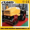 Small Tandem Vibratory 2 Ton Road Roller for Compacting Road (FYL-900)