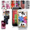 TPU Printing Protection Case for Motorola Moto G