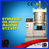 High Efficienty Automatic Hydraulic Almond Oil Press for Sale