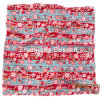 OEM Produce Customzied Printed Girl′s Lady′s Cotton Big Handkerchief