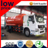 Chinese 13m3-22m3 Vacuum Sewage Suction Truck