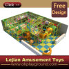CE Plastic Colorful Castle Theme Indoor Playground (ST1405-6)