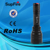Supfire C8-R5 LED Intrinsically Safe Torch