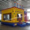 Birthday Cake Inflatable Bouncy Castle