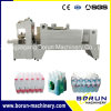 Semi Automatic PE Film Shrink Packing Machine for Bottles