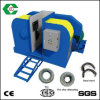 Automatic Both Sides Waste Tire Steel Wire Removal Machine / Tire Bead Remover